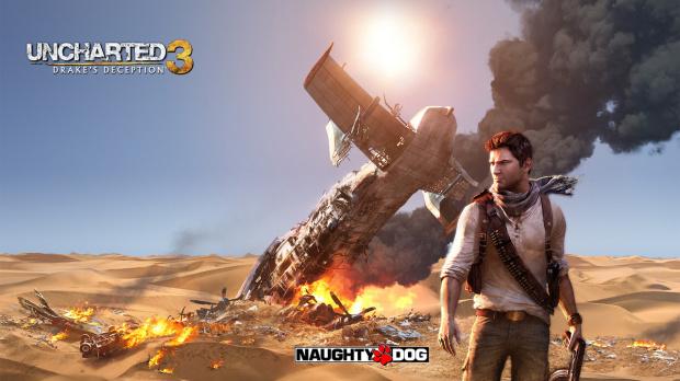 Uncharted 3 fera un détour en France