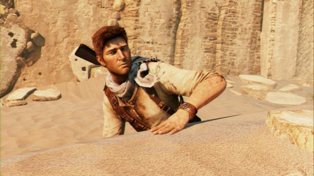 Uncharted 3 accueille ses premiers DLC