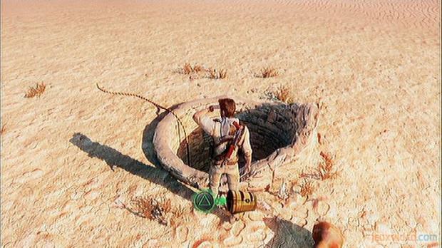 Chapitre 18 : Le Rub al-Khali