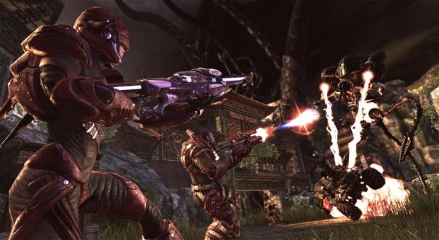 E3 2007 : Unreal Tournament, des mods sur PS3