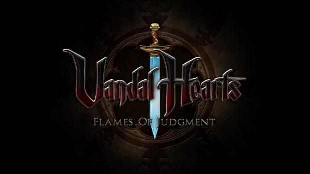 GC 2009 : Images de Vandal Hearts : Flames of Judgment