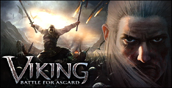 test du jeu viking batte for asgard sur ps3. Black Bedroom Furniture Sets. Home Design Ideas