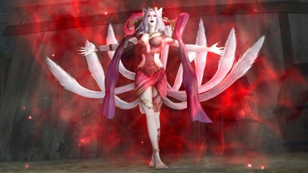Images de Warriors Orochi 3 Ultimate