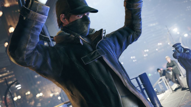 Nouveau teasing de Watch Dogs : WE ARE DATA