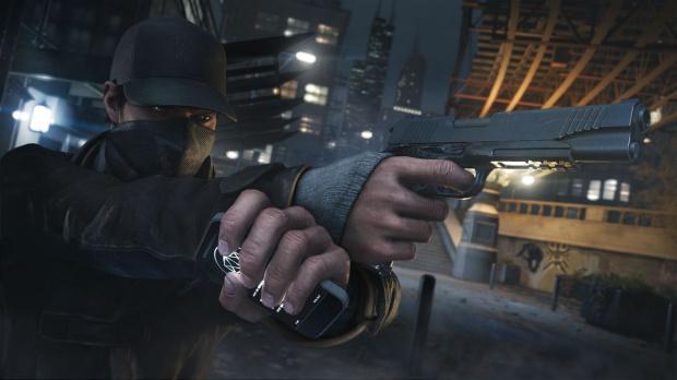 A quoi ressemble Watch Dogs sur les consoles actuelles ?