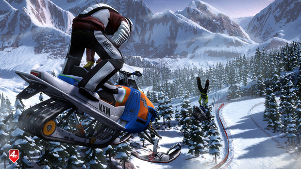 Winter Sports 2011 : quelques infos