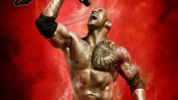 WWE 2K14 : Un concours pour la jaquette alternative