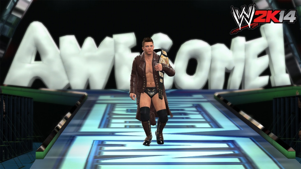 Détails des DLC et du Season Pass de WWE 2K14