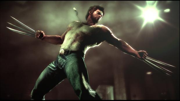 Jouez à Wolverine demain à Paris
