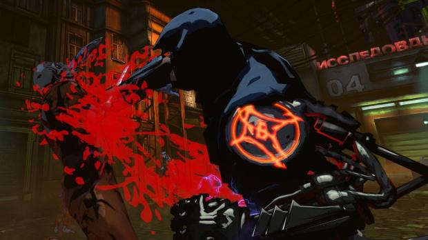 TGS 2012 : Premières images de Yaiba - Ninja Gaiden Z