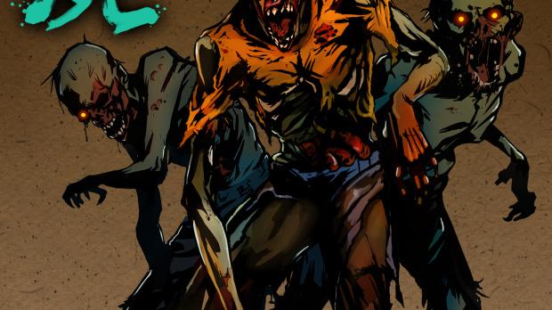 GC 2013 : Les zombies de Yaiba Ninja Gaiden Z