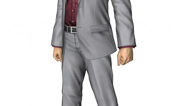 Images de Yakuza 4 : Kazuma Kiryu au sommet de sa forme