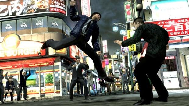 Yakuza 3 dating guide