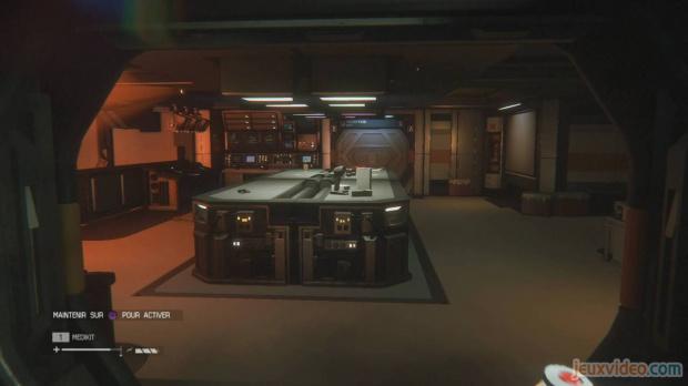 Mission 7 - Seegson Synthetics