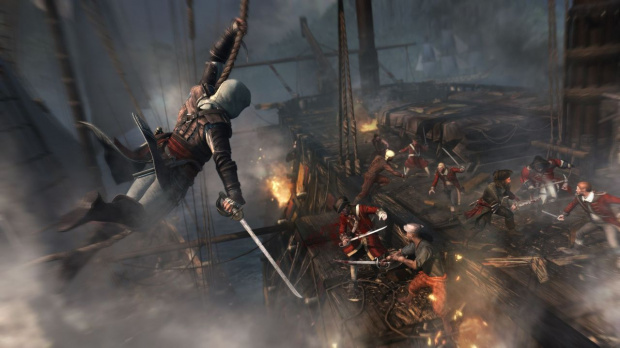 Assassin's Creed : Le film repoussé