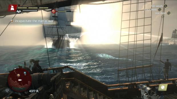 Assassin's Creed 4 : Un pass online pour gérer sa flotte