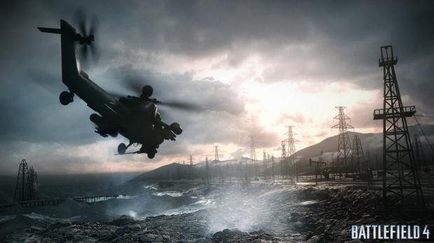 Battlefield 4 : Un nouveau trailer multijoueur