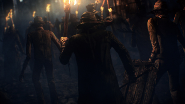 E3 2014 : Bloodborne, le leak du trailer de gameplay