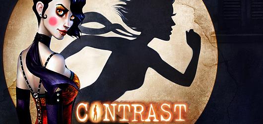 Contrast - E3 2013