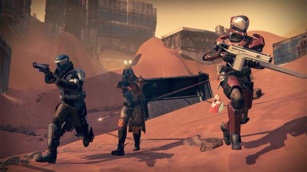 Destiny : Les raids devront attendre pour le matchmaking
