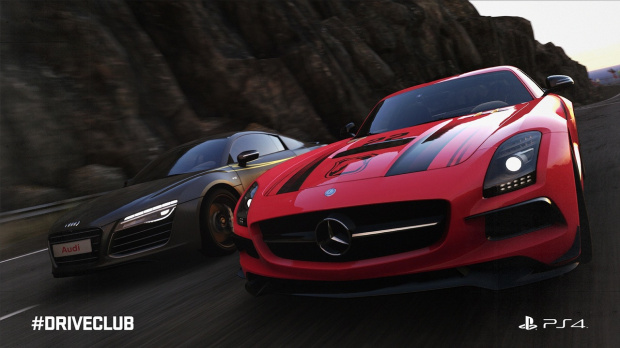 #DriveClub : 10 voitures et 5 pistes dans la version PS Plus