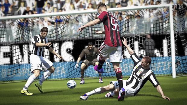 FIFA 14 new-gen : Où sont passés les modes de jeu ?