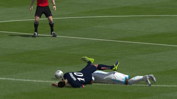 FIFA 14 : Les modes Coupes du Monde disponibles
