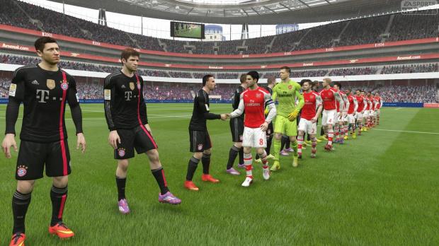 Meilleures ventes de jeux en France - FIFA à la folie