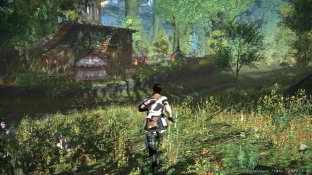FF 14 PS4 : Du Remote Play et des graphismes proches de la version PC