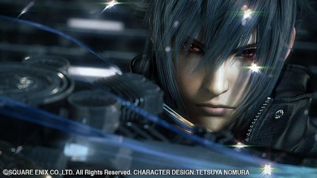 E3 2013 : Final Fantasy XV aussi sur Xbox One !