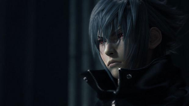Final Fantasy Versus XIII pas avant 2012 ?