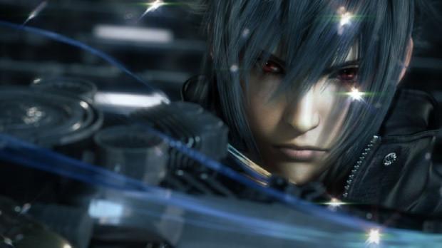 Quelques infos sur Final Fantasy Versus XIII