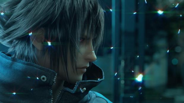 Final Fantasy 15 : Seul le héros sera jouable