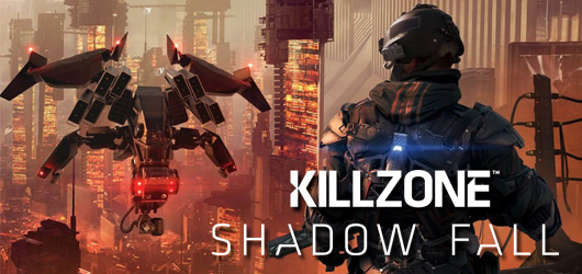 Killzone : Shadow Fall - E3 2013