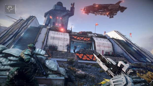 Killzone : Shadow Fall – Le DLC Pack Insurgé
