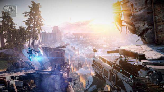 Killzone : Shadow Fall : Le mode Roi de la Colline gratuit disponible