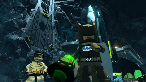 Une date de sortie pour LEGO Batman 3 : Au-delà de Gotham