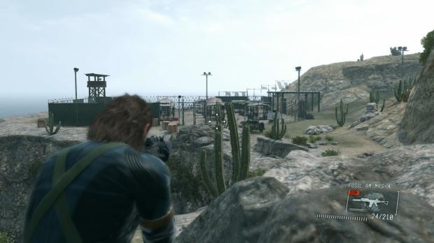 MGS 5 : Ground Zeroes sur PC en décembre ?