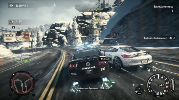 Pas de Need for Speed en 2014