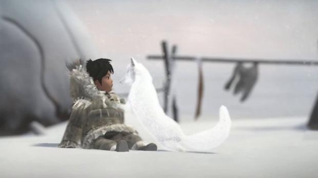 Gamescom: Never Alone s'offre une date de sortie en vidéo