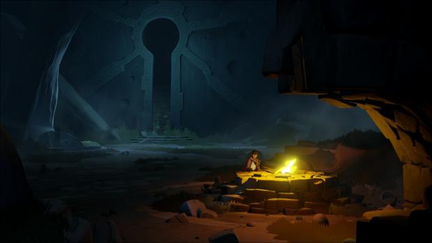 GC 2013 : Rime, le nouveau jeu des créateurs de Deadlight