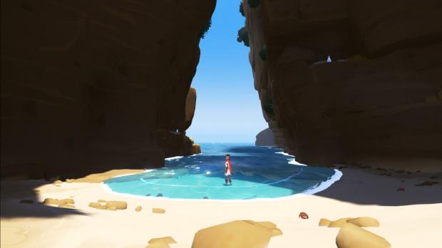 Gamescom : Un superbe trailer pour Rime