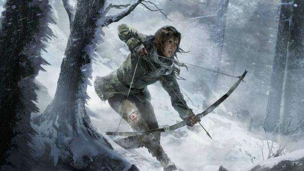 Gamescom : Crystal Dynamics répond sur l'exclusivité de Rise of the Tomb Raider