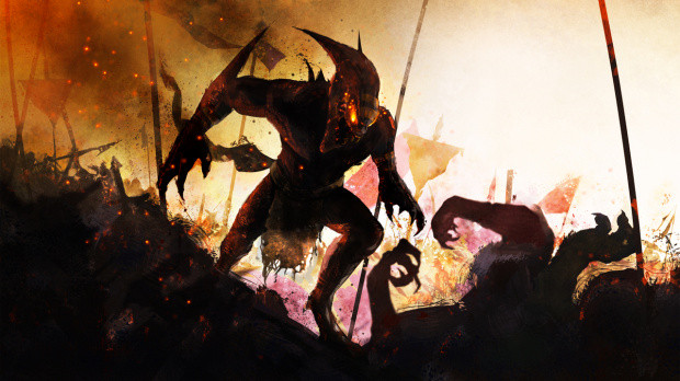 GC 2013 : Le retour de Shadow of the Beast
