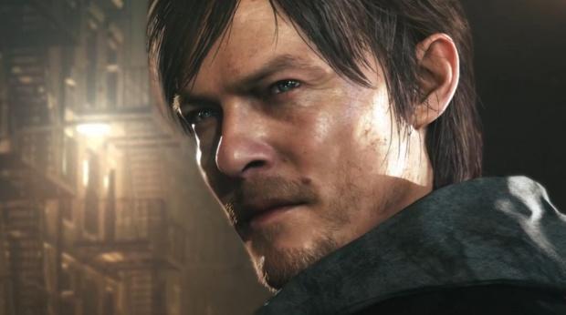 Gamescom : Kojima espérait que le secret Silent Hills résisterait plus longtemps