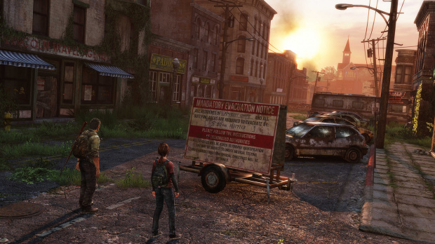 The Last of Us Remastered en 166 images