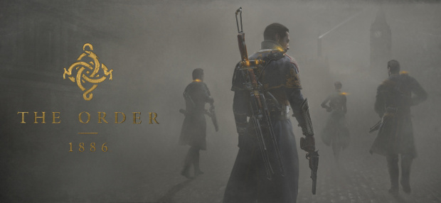 E3 2013 : La PS4 à la rescousse de The Order