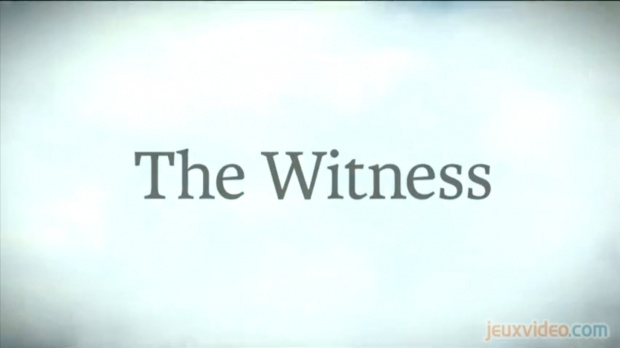 The Witness aussi sur PS4