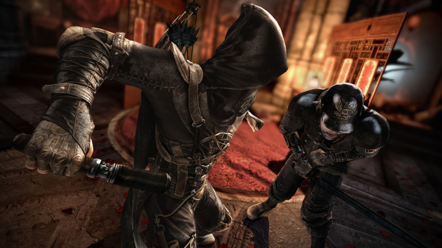 Thief : La version PS4 proche de la version PC