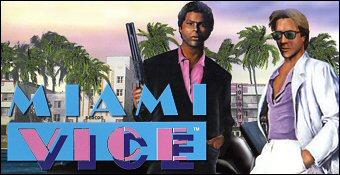Miami Vice : Deux Flics A Miami